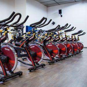 Nouveauté +4 vélos à Top Fitness Vienne