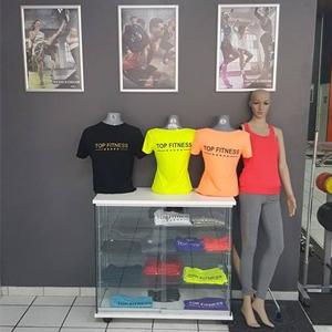 Accessoires et T-shirts Top Fitness