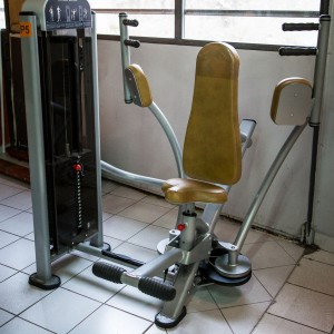 PECTORAL MACHINE