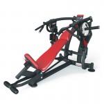 panatta Super inclined bench press