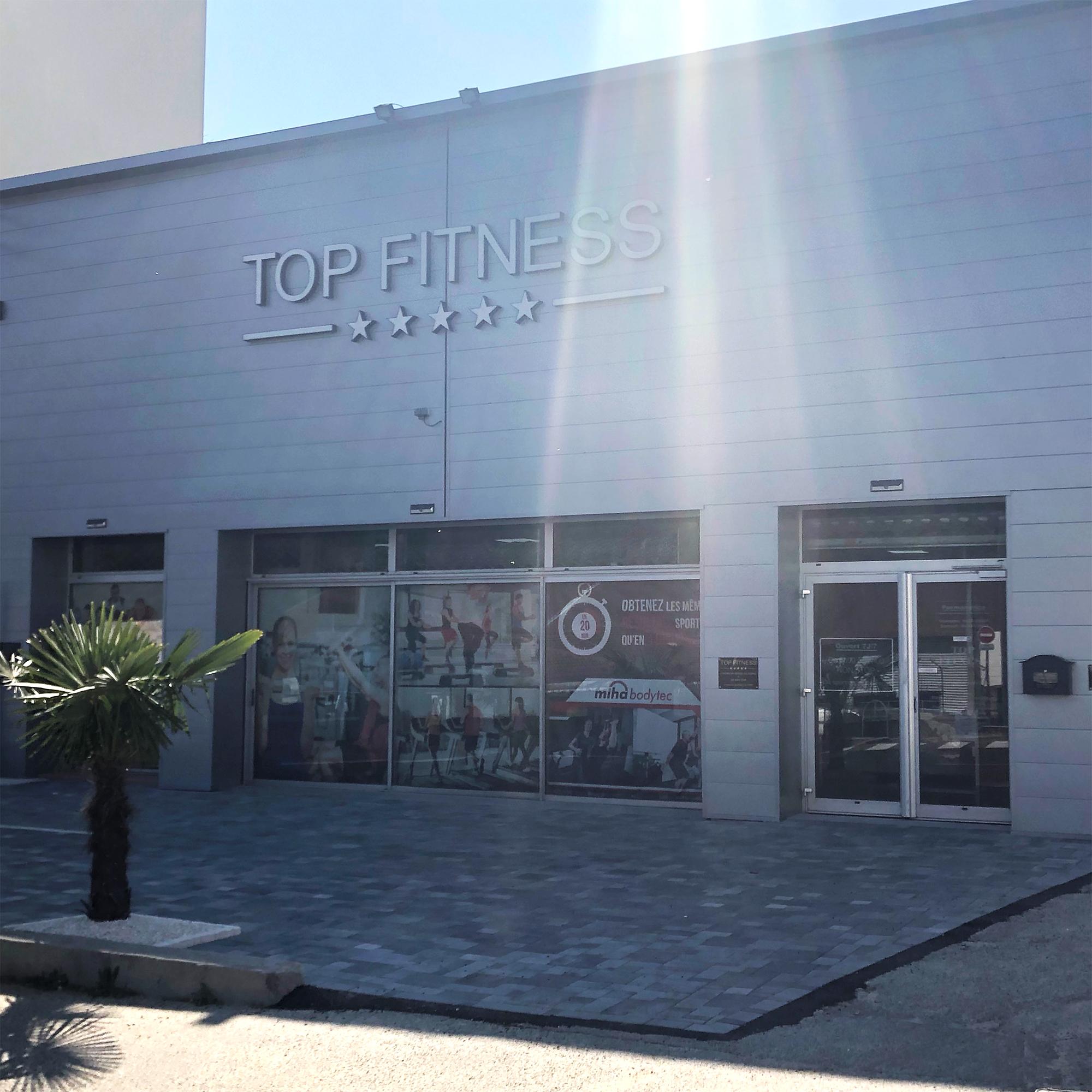 Salle De Sport Privée salle de sport top fitness à vienne